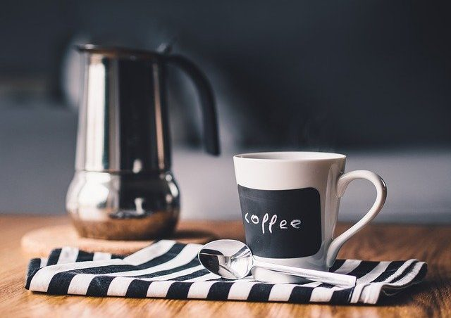 caffeine addiction test