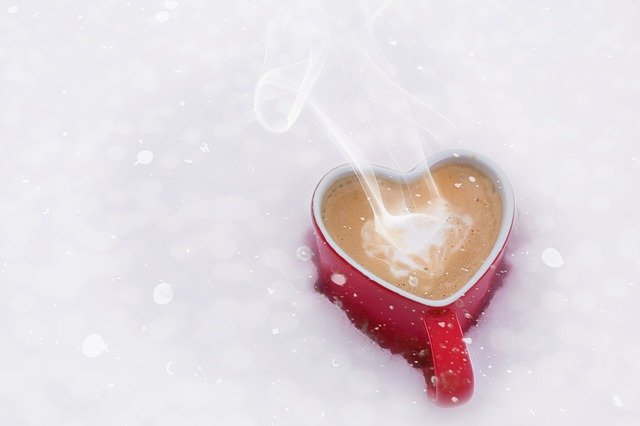 caffeine withdrawal heart palpitations