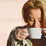 caffeine withdrawal nausea